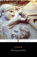 Penguin Classics Conquest Of Gaul