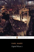 Penguin Classics 01 Capital A Critique Of Political Economy