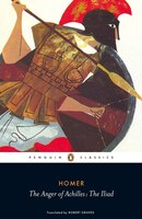 Penguin Classics The Anger Of Achilles