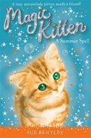 Magic Kitten #1 Summer Spell