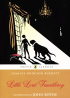 Puffin Classics Little Lord Fauntleroy