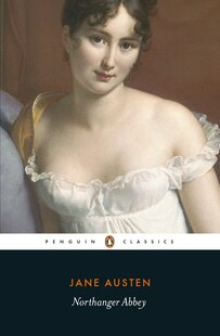 Penguin Classics Northanger Abbey