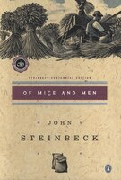 Of Mice And Men: (centennial Edition)