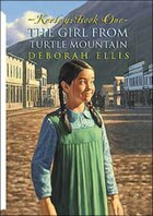 Our Canadian Girl: The Girl From Turtle Mountain: The Girl From Turtle Mountain