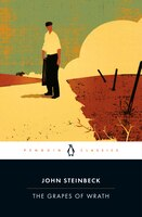 Penguin Classics Grapes Of Wrath