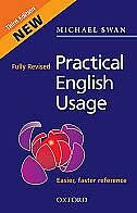 Practical English Usage, Third Edition: Hardcover