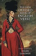 The New Oxford Book of English Verse, 1250-1950