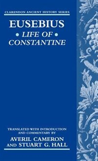 Eusebius Life of Constantine