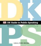 Dk Guide To Public Speaking Plus New Mycommunicationlab With Pearson Etext -- Access Card Package