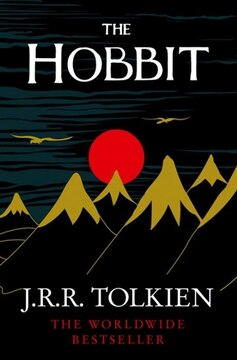 The Hobbit - 75th Anniversary Edition