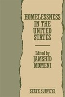 Homelessness In The United States--state Surveys