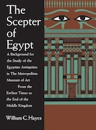 The Scepter Of Egypt: A Background For The Study Of The Egyptian Antiquities In The Metropolitan Museum Of Art. Vol. 1, F