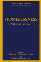 Homelessness: A National Perspective