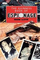 The Guinness Book of Espionage: GUINNESS BK OF ESPIONAGE