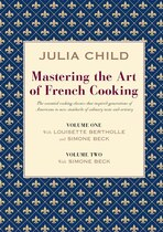 Mastering Art French Cooking 2 Vol
