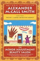 The Minor Adjustment Beauty Salon: No. 1 Ladies' Detective Agency (14)