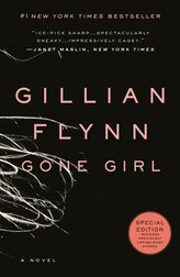 Gone Girl: A Novel