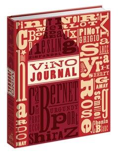 Vino Journal: A Wine Journal
