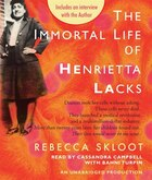 The Immortal Life Of Henrietta Lacks: Doctors Took Her Cells Without Asking. Those Cells Never Died. They Launched A Medical Revolution A