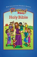 Nirv Beginner's Bible Holy Bible: Beginner's Bible
