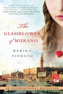 The Glassblower of Murano: A Novel