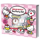Hello Kitty: Tea Party Set