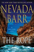 The Rope: An Anna Pigeon Novel
