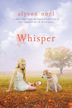 Whisper: A Riley Bloom Book