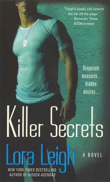 Killer Secrets