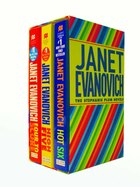 Plum Boxed Set 2 (4, 5, 6): Contains Four to Score, High Five and Hot Six