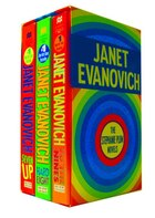 Plum Boxed Set 3 (7, 8, 9): Contains Seven Up, Hard Eight and To The Nines