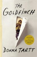 The Goldfinch: A Novel