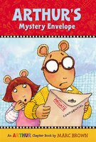 Arthur's Mystery Envelope: An Arthur Chapter Book