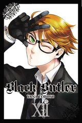Black Butler, Vol. 12