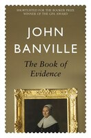 The Book Of Evidence: