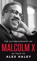 Autobiography Of Malcolm X