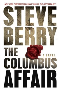 The Columbus Affair: A Novel: A Novel