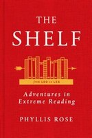 The Shelf: From LEQ to LES: Adventures in Extreme Reading: From LEQ to LES: Adventures in Extreme Reading