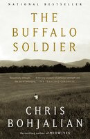 The Buffalo Soldier: A Novel
