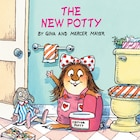The New Potty (little Critter):