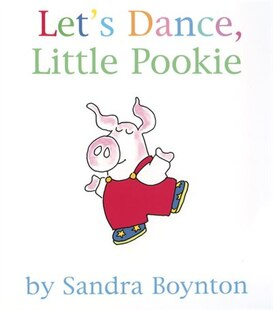 Let's Dance, Little Pookie