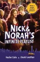 Nick & Norah's Infinite Playlist (movie Tie-in Edition)