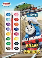 Brave Little Engines (thomas & Friends)