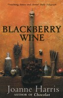 Blackberry Wine: