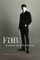 Fab: An Intimate Life Of Paul Mccartney