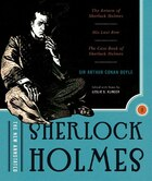 New Annotated Sherlock Holmes