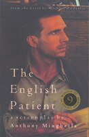The English Patient: Screenplay
