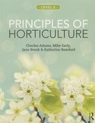Principles Of Horticulture: Level 2