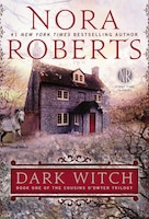 Dark Witch: Book One Of The Cousins O?dwyer Trilogy