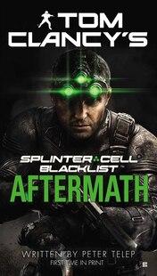 Tom Clancy's Splinter Cell: Blacklist Aftermath